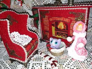 Рождественская Сказка. Ярмарка Мастеров - ручная работа, handmade.
