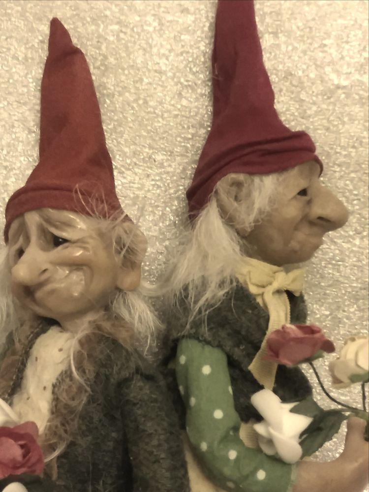 гномики, единственный экземпляр, коллекционная кукла, подарок, купить