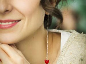 День Св.Валентина. Ярмарка Мастеров - ручная работа, handmade.
