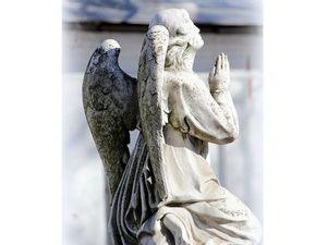 «Ангел благого молчания» Валерий Брюсов. Ярмарка Мастеров - ручная работа, handmade.
