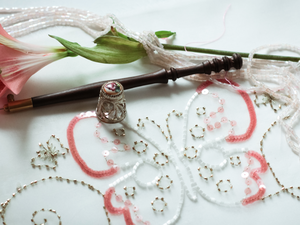 Онлайн курс по люневильской вышивке всего за 5000 руб.. Ярмарка Мастеров - ручная работа, handmade.