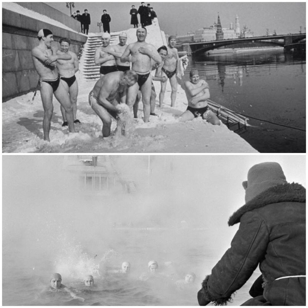 Когда-то, в волшебных московских декабрях, фото № 12