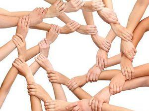 Эстафета дружбы! Присоединяйтесь! | Ярмарка Мастеров - ручная работа, handmade