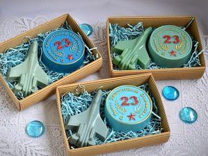 Прием заказов на мыльные наборы к 23 февраля и 8 марта!. Ярмарка Мастеров - ручная работа, handmade.