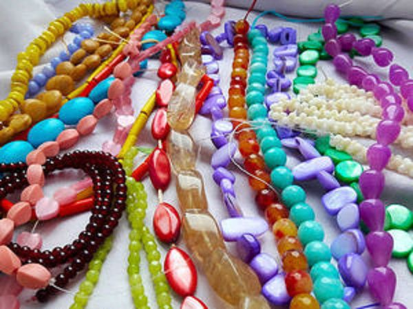 Розыгрыш набора натуральных камней! | Ярмарка Мастеров - ручная работа, handmade