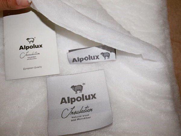 В продажу поступил утеплитель  Альполюкс | Ярмарка Мастеров - ручная работа, handmade