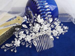 Скидка 15% на свадебные украшения | Ярмарка Мастеров - ручная работа, handmade