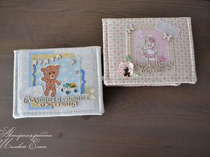 мамины и папины сокровища, детальные фото. Ярмарка Мастеров - ручная работа, handmade.
