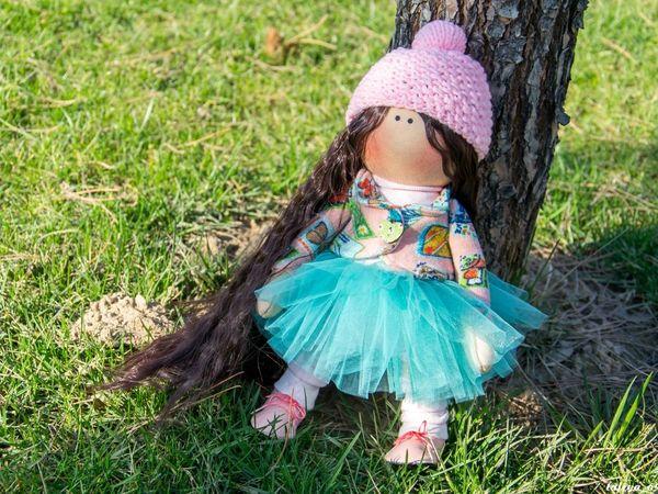 Я и куклы. | Ярмарка Мастеров - ручная работа, handmade