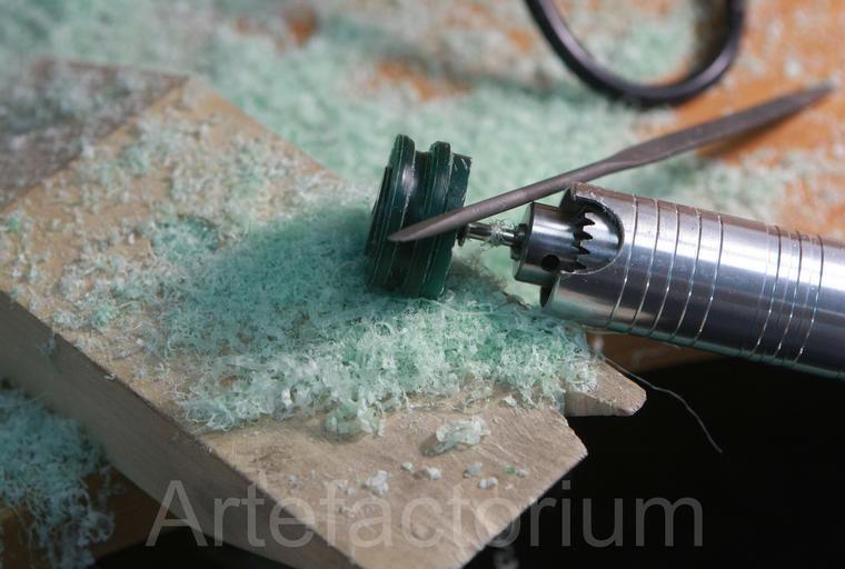 ювелирные курсы, ювелирное искусство, скульптинг, работа с воском, ювелирная техника, развитие мелкой моторики