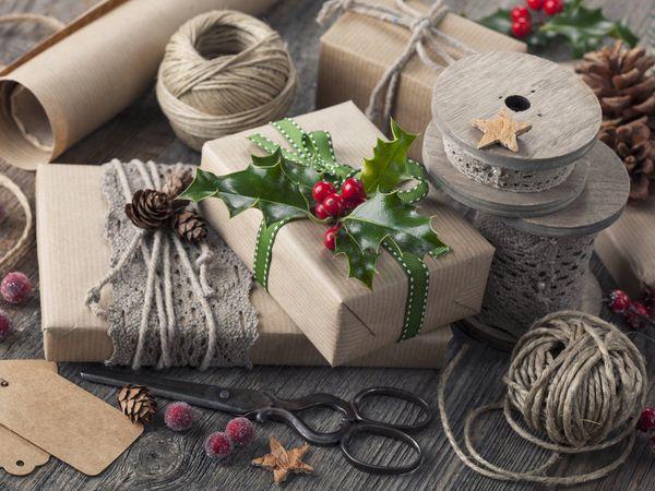Подарки учителям на Новый год. Журнальницы. | Ярмарка Мастеров - ручная работа, handmade
