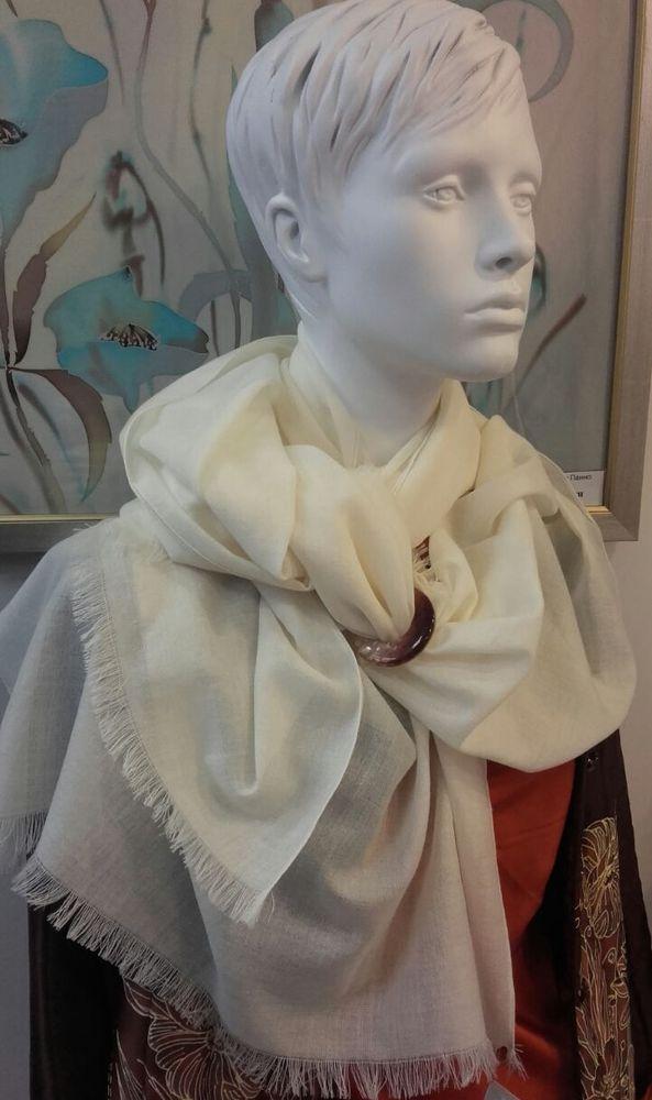 платок, натуральные ткани, палантины из шерсти, кашемир, шелк-шерсть, материалы для батика, роспись шёлка