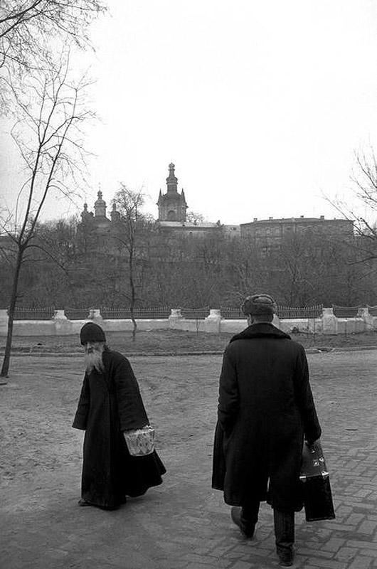 Lessing17 Москва 1958 года в фотографиях Эриха Лессинга