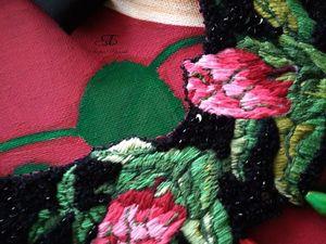 НОВИНКИ. Мини-цены на украшения с цветами. Ярмарка Мастеров - ручная работа, handmade.