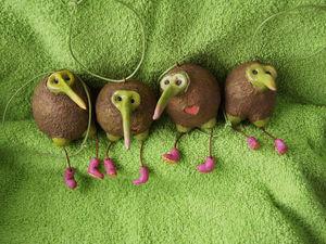 Зелёный весенний конкурс от   Магазина мастера Нина и Ника | Ярмарка Мастеров - ручная работа, handmade