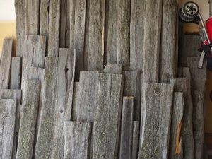 Старые доски для интерьера, вторая жизнь старого дерева при оформлении интерьера в стиле лофт. Ярмарка Мастеров - ручная работа, handmade.