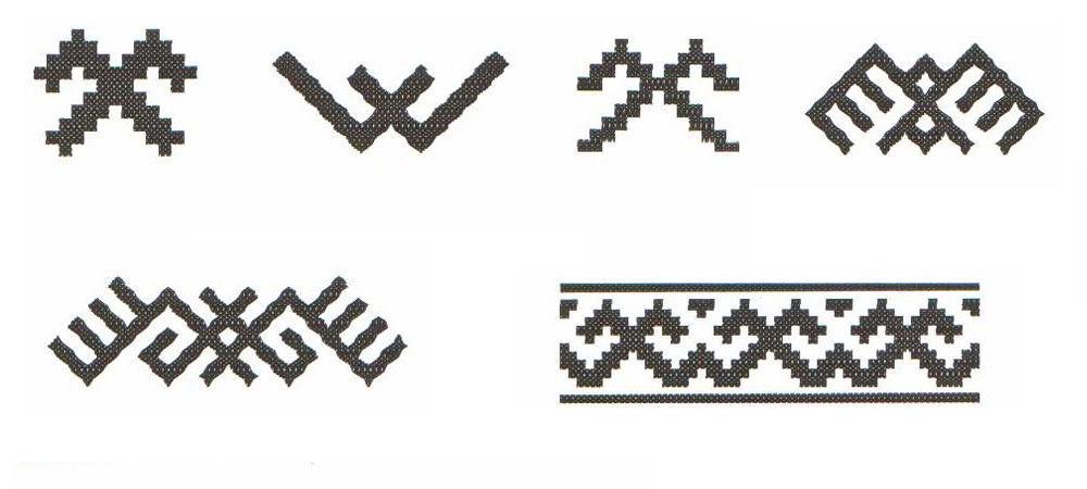 знак солнца символ
