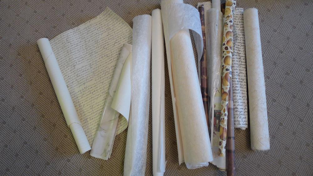 материалы для декупажа, рисовая бумага