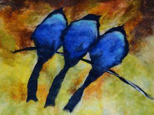 МК по мокрому валянию сумочки в технике шерстяная акварель 28 октября г. Москва   Ярмарка Мастеров - ручная работа, handmade
