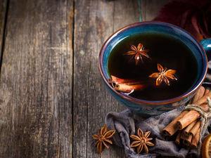 15 чайных напитков для укрепления иммунитета. Ярмарка Мастеров - ручная работа, handmade.