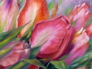 Скидки на цветы к 8 марта!!!!. Ярмарка Мастеров - ручная работа, handmade.