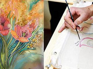 Конкурс коллекций от мастера-художника Алины.. Ярмарка Мастеров - ручная работа, handmade.