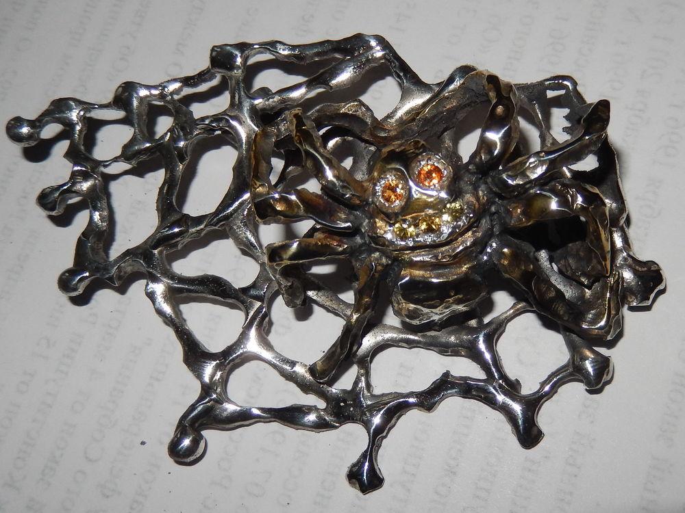 участие в выставке, единственный экземпляр, серебряное кольцо