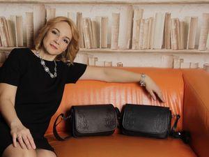 Новая коллекция женских сумочек.. Ярмарка Мастеров - ручная работа, handmade.