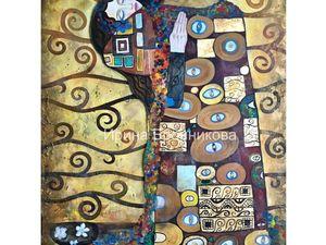 Рельеф в картине   Ярмарка Мастеров - ручная работа, handmade