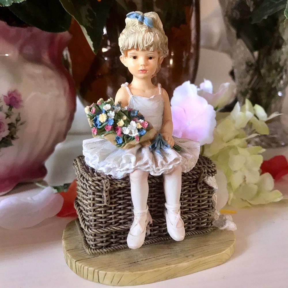 девочка, фарфор-бисквит, коллекция авторских работ, английский художник