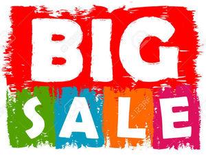 BIG SALE -распродажа года полным ходом! | Ярмарка Мастеров - ручная работа, handmade