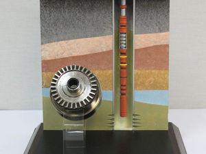 Изготовлен новый технический макет. Ярмарка Мастеров - ручная работа, handmade.