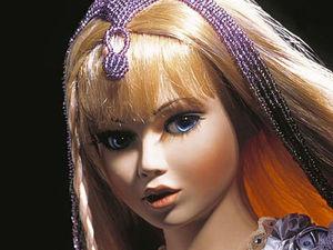 Французские куклы Мундиа Коллекшн (Mundia Collection) | Ярмарка Мастеров - ручная работа, handmade