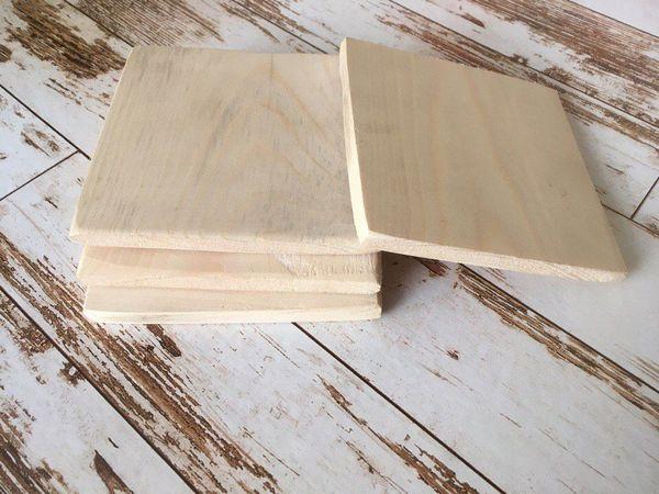 Деревянные заготовки и спилы  ручной работы!   Ярмарка Мастеров - ручная работа, handmade