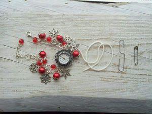 Как без посторонней помощи надеть браслет за 10 секунд. Ярмарка Мастеров - ручная работа, handmade.