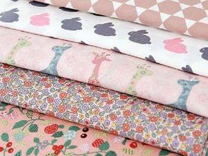 Закупка тканей в магазин | Ярмарка Мастеров - ручная работа, handmade