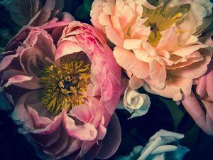 Вот как я создаю свои цветы. Ярмарка Мастеров - ручная работа, handmade.