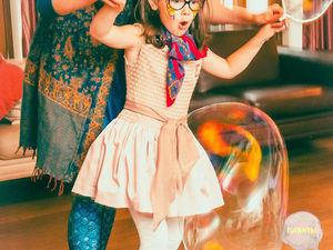 Запускаем пузыри Гиганты. Ярмарка Мастеров - ручная работа, handmade.