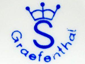 Изысканный немецкий фарфор Carl Scheidig: история создания мануфактуры Porzellanfiguren Grafenthal. Ярмарка Мастеров - ручная работа, handmade.