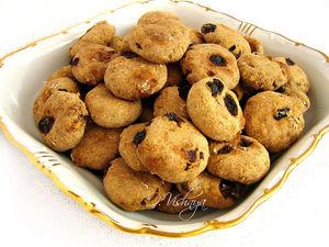 Кулинарные рецепты! Печенье