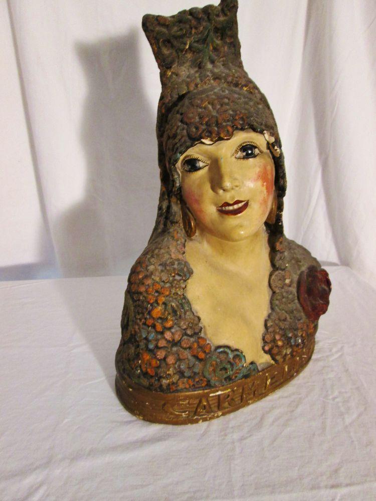 Чувственные куклы фламенко в образе Carmelita Geraghty, фото № 6