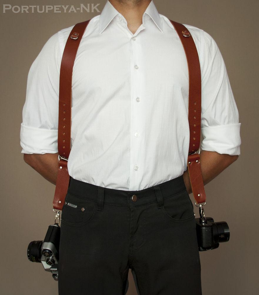 разгрузка для фотографа