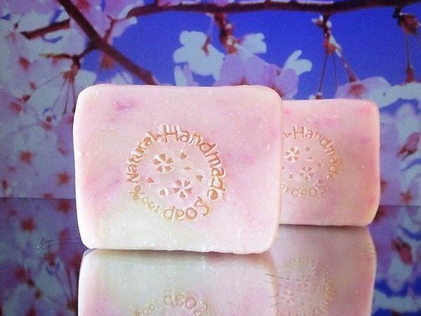 Добавление мыла со скидкой 30% | Ярмарка Мастеров - ручная работа, handmade