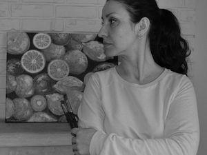 Записки художника | Ярмарка Мастеров - ручная работа, handmade