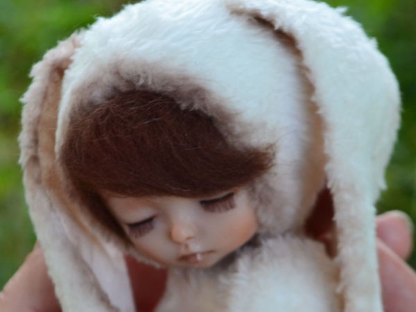 Кому зайца-побегайца? | Ярмарка Мастеров - ручная работа, handmade