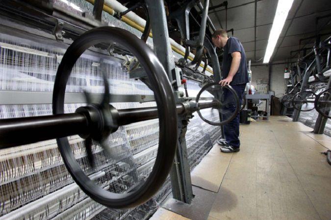 машинная вышивка, история машинной вышивки
