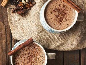 Травный горячий шоколад. Ярмарка Мастеров - ручная работа, handmade.