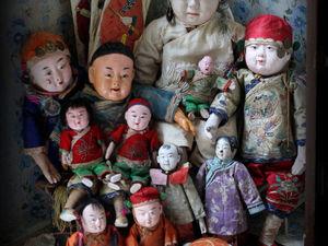 """""""Любите ли вы китайцев как люблю их я?"""". Ярмарка Мастеров - ручная работа, handmade."""