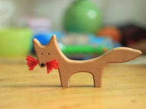 Новая игрушка!. Ярмарка Мастеров - ручная работа, handmade.