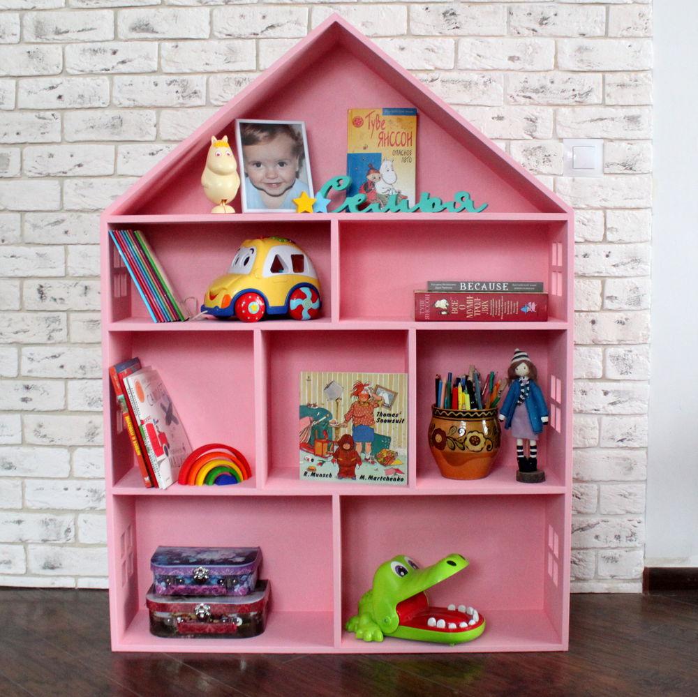 мебель для детской, подарок дочке, красивый дом